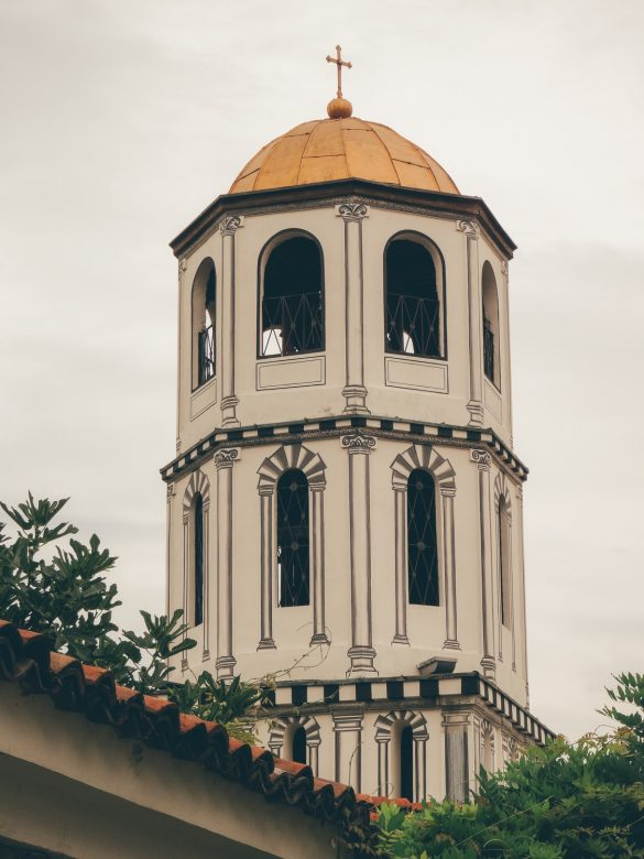 Church of St Constantine and Helena, Plovdiv